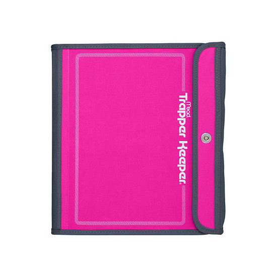 Mead Trapper Keeper