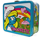 Smurfette Lunch Box