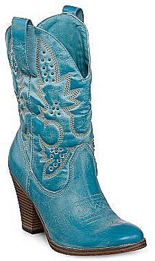 MIA girlTM Larue Cowboy Boots