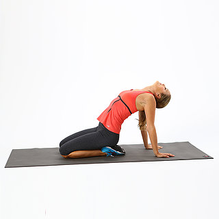 Stretches to Help a Sore Neck or Crick