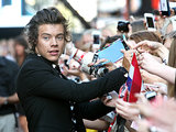 These Photos From the One Direction Movie Premiere Will Make You Feel 16 Again