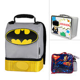 Action Lunch Boxes