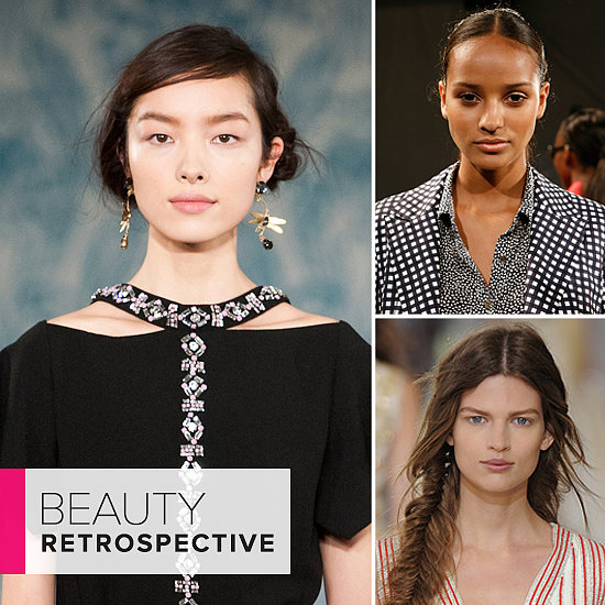 Runway Retrospective: The Hottest Looks From Tory Burch