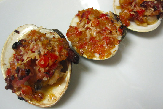 Clams Casino