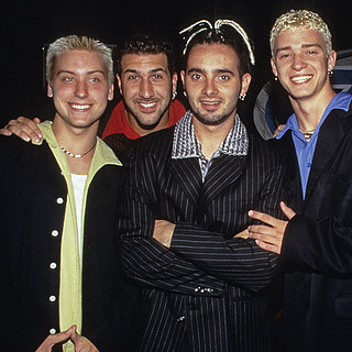Lance Bass Responds to NSYNC Reunion Rumors