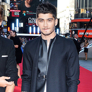 One Direction's Zayn Malik Engaged to Perrie Edwards