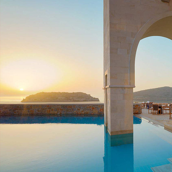 14 of the World's Most Beautiful Hotel Pools