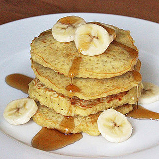 Healthy Pancakes Recipes