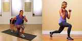 Love the Lunge! A Leg-Strengthening Agility Workout For Runners