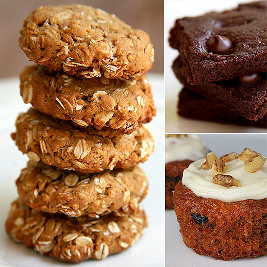 Grab and Go: 10 Healthy Bake Sale Treats For Everyone