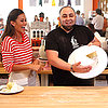 Duff Goldman on Bananas Foster