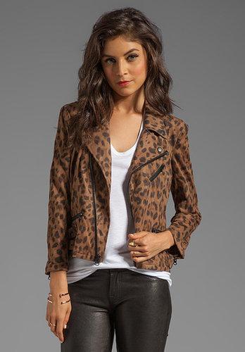 Capulet Moto Jacket