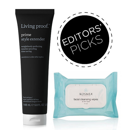Top Beauty Products: Shop the Editor Picks
