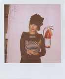 Rashida Jones photographed by Scott Sternberg. Photo courtesy of Band of Outsiders
