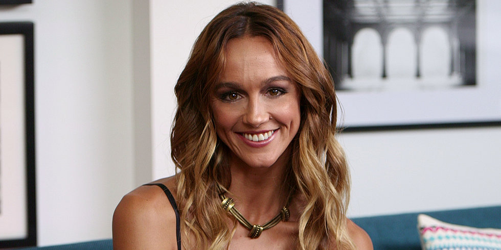 No Screaming in a Horror Movie? Sharni Vinson Explains an Unusual Choice