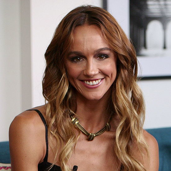 Sharni Vinson Interview | POPSUGAR Celebrity: www.popsugar.com/Sharni-Vinson-Interview-31209053