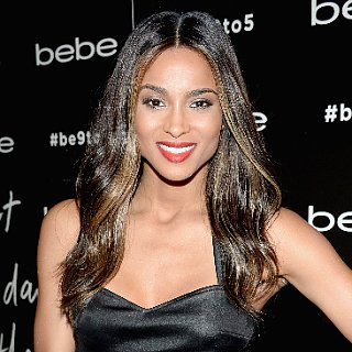 Ciara Beauty Interview