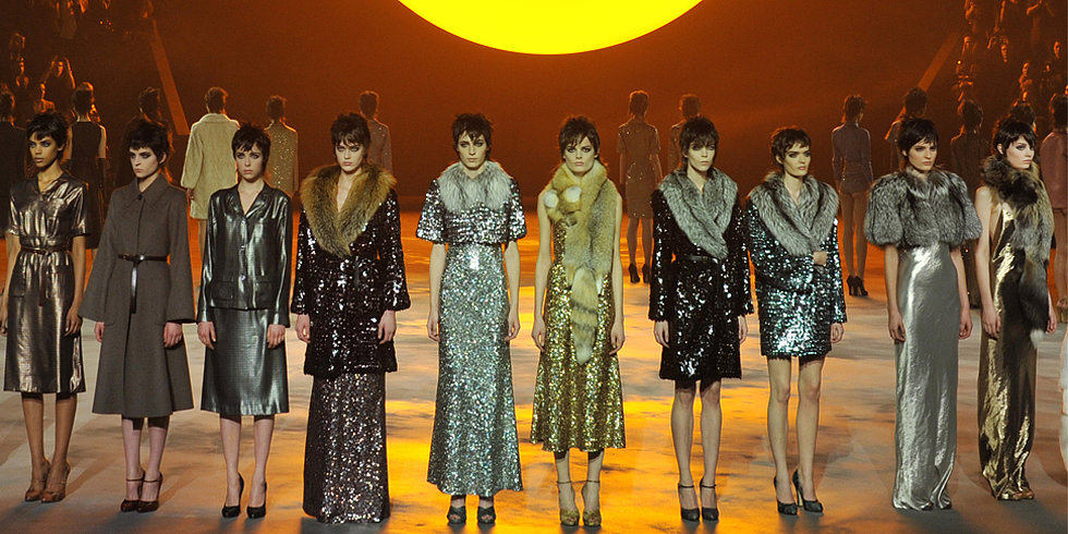 Fashion Week Starts Tomorrow! Here's Why You Should Be Excited