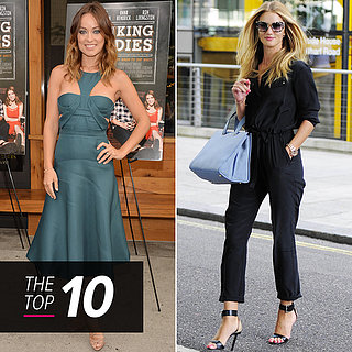 Best Celebrity Style | Aug. 23, 2013
