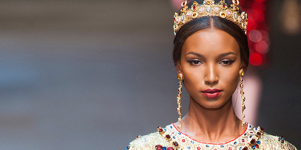 Dolce & Gabbana's Most Memorable Hair Accessories