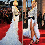 Rita Ora Dress at VMAs 2013 | Pictures