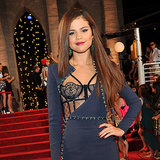 Selena Gomez Dress at VMAs 2013 | Pictures