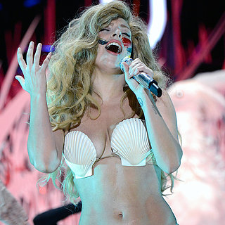 All of Lady Gaga's VMA Costume Changes Deserve Some Serious Applause