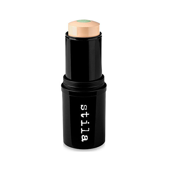 The Stila Color Correcting Stick ($38) has a green center to minimize redness, and it comes in eight shades!