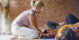 An Easy Way to Find a Yoga Teacher You Love