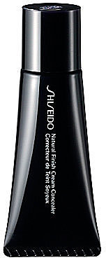 Shiseido Natural Finish Cream Concealer