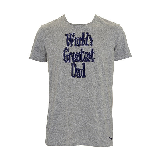 Greatest Dad Tee, $39.90