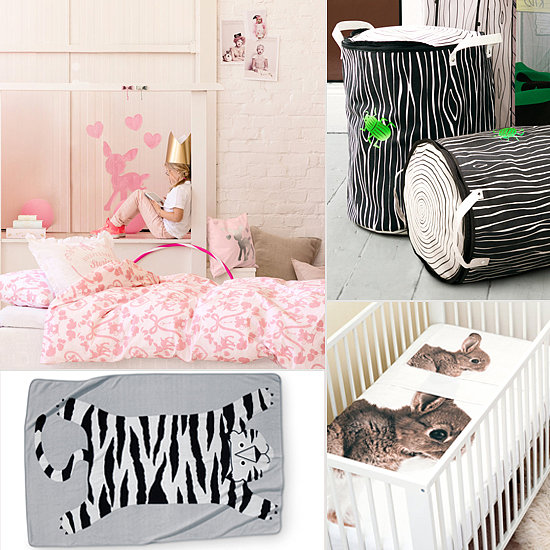 H&M Home Arrives With Awesome Kids' Decor!