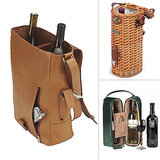 Cute Bottle Carriers For Your Favorite Picnic Sips