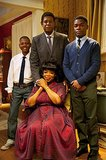 Best: Lee Daniels' The Butler