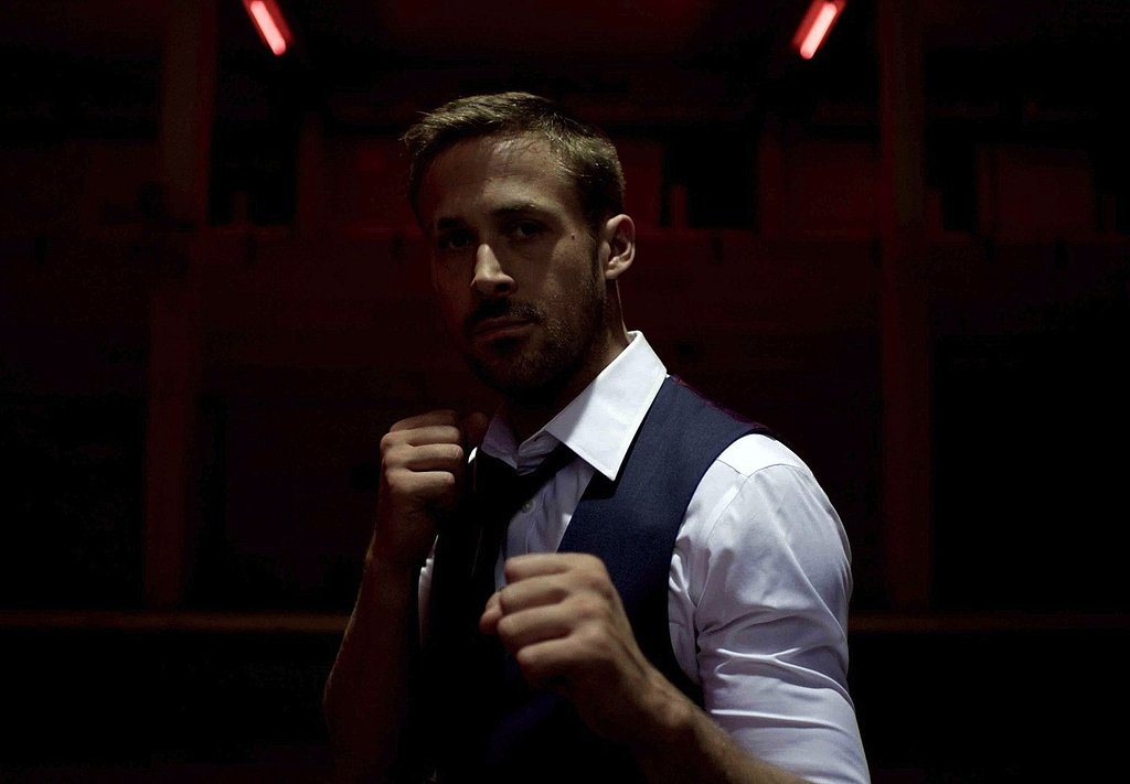 Worst: Only God Forgives
