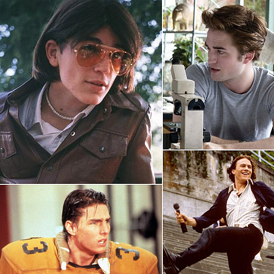 Which Movie Boyfriend Did You Date in High School?
