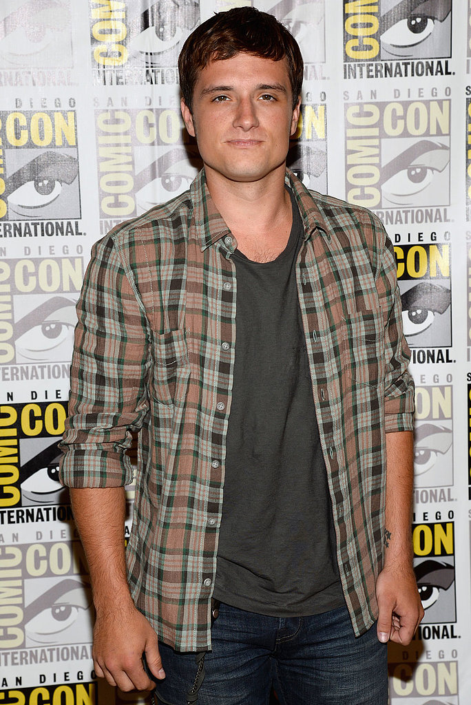 Josh Hutcherson as