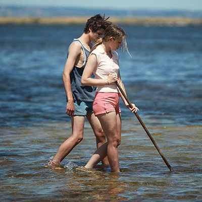 Tim Winton's The Turning Movie Trailer