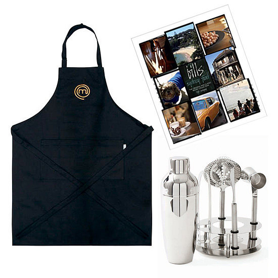 Father's Day: 10 Gifts For the Masterchef Dad