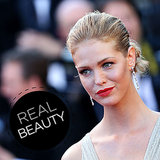 Erin Heatherton Hair, Skin, Makeup Interview