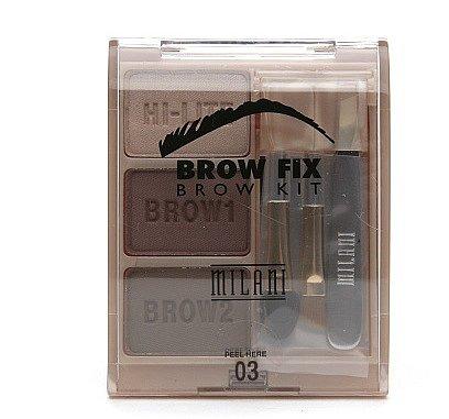 Milani Brow Fix Brow Kit