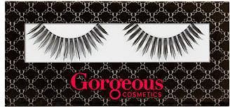 Gorgeous Cosmetics 'Mod' Faux Lashes Mod Lashes