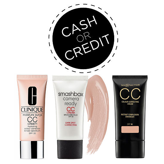 Cash or Credit: CC Creams on Every Budget