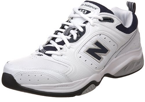 New Balance Men's MX623 Cross-Training Shoe