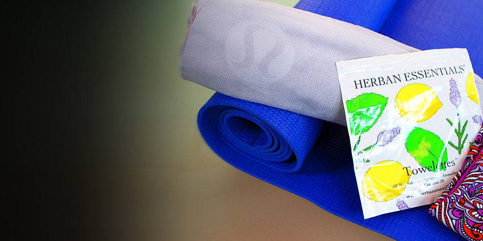 Pack These Unexpected Essentials For Yoga Class