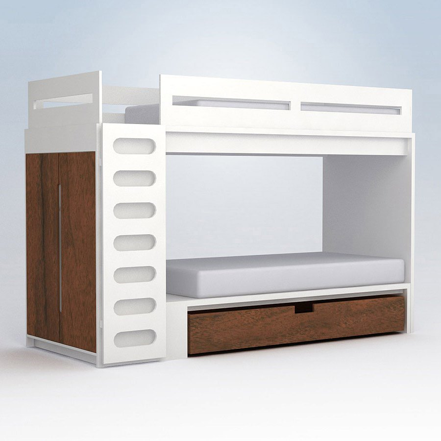 Ducduc Alex Bunk Bed