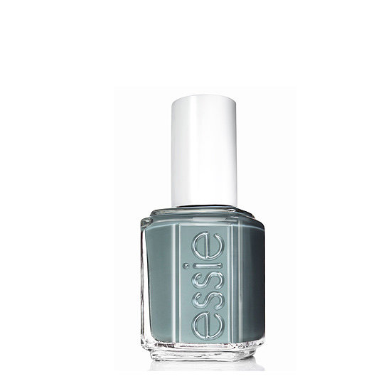 Fall means that it's finally time to reintroduce your nails to moody polish hues. Essie Nail Color in Vested Interest ($8) is a great way to make the transition. Dark enough for Autumn but still having enough of a pastel punch to not be garish, you'll love wearing this color on your digits. — Maria Del Russo, editorial assistant