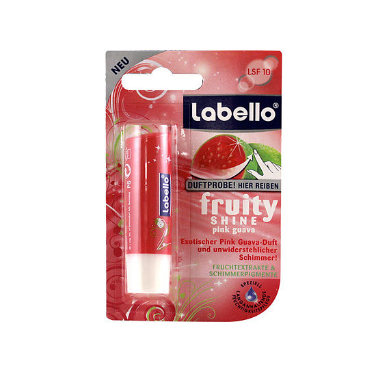 Labello Pink Guava Lip Balm ($8) is one of the best lip balms out there. For Fashion Week, we love that we get shine, moisture, and color all with one swipe.
