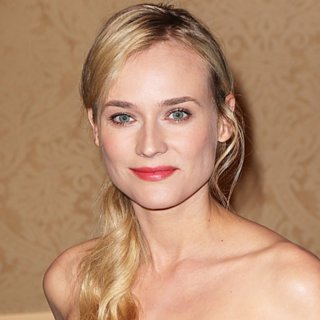 Diane Kruger Beauty Interview in DuJour Magazine