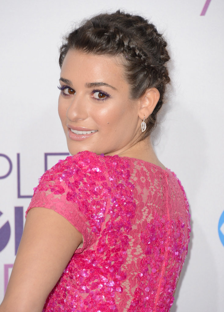 January 2013: 39th Annual People's Choice Awards